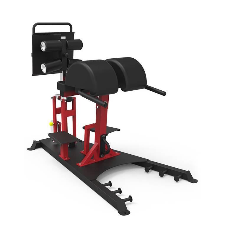 SDFIT - Mk Ghd Serie Tts Tt40080 Swing