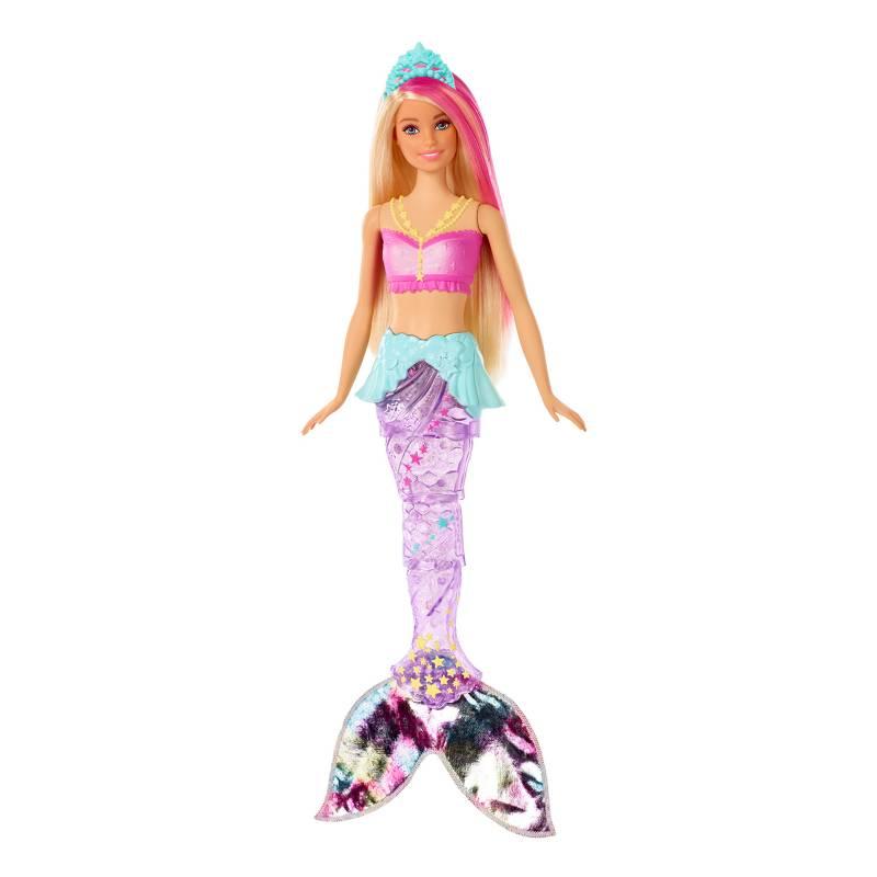 Barbie - Barbie Sirena Brillante