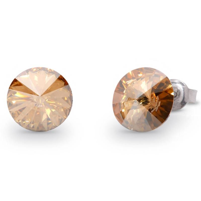 Spark - Aros Sweet Candy Studs Golden