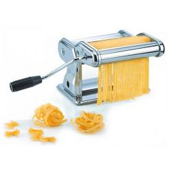 Generico - Maquina para Hacer Masas y Pastas Manual