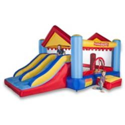 Juego Inflable Happybounce