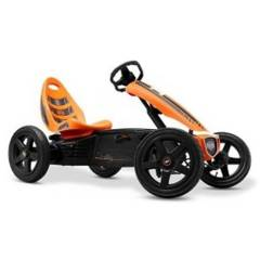 Berg Toy - Go Kart a Pedales Rally