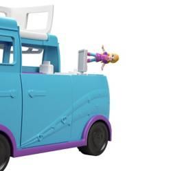 Polly Pocket - Polly Pocket! Furgoneta De Campamento