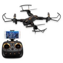 VISUO - MK Drone Visuo XS812 5MP FPV RC Posicionamiento GP