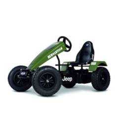 BERG TOY - Go Kart a Pedales Jeep Revolution