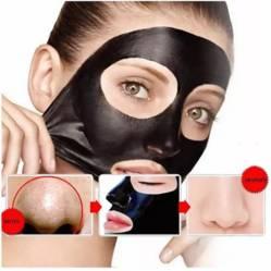 Crema Facial 6 ML Negra Black Head Puntos Negros