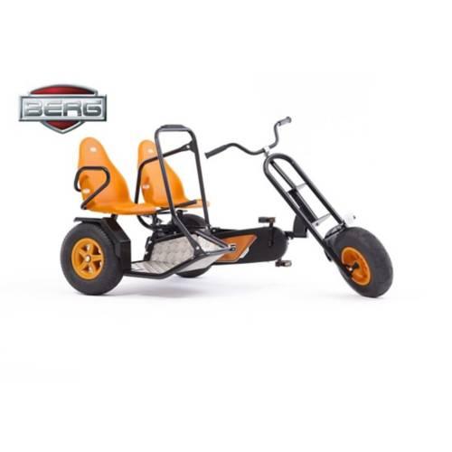 Go Kart a Pedal Jeep Junior