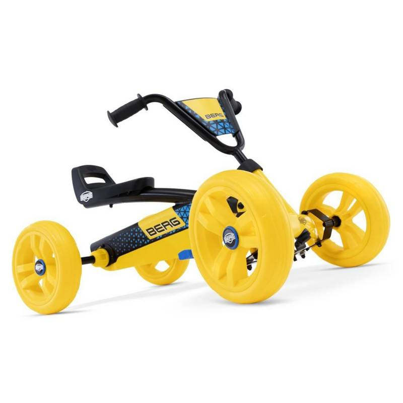BERG TOY - Go Kart a Pedales Buzzy Bsx