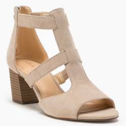 Clarks - Zapato Formal Mujer Crema