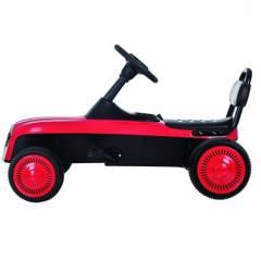 Talbot - Go Kart Eddie