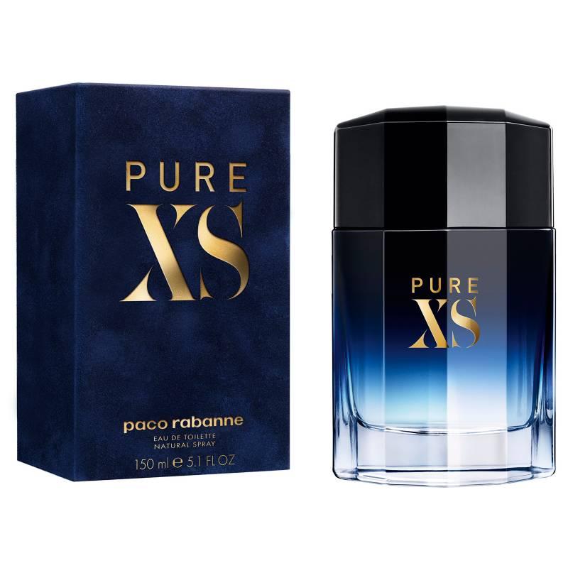 Paco Rabanne - Pure Xs EDT 150 ml