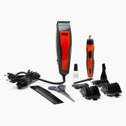 Combo Cortapelo Haircutting Kit