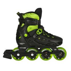 POWERSLIDE - Patines Freeskate Kids Khaan