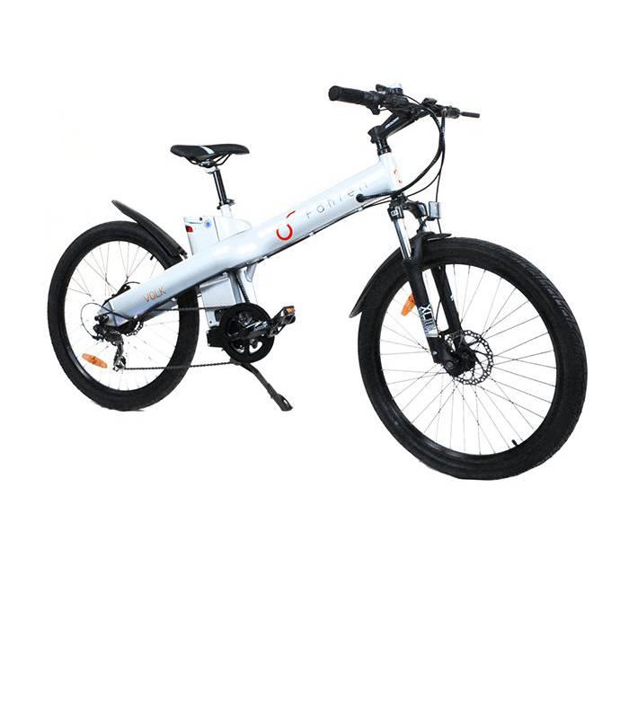 Fahren - Bicicleta Eléctrica Mtb Volk 1000