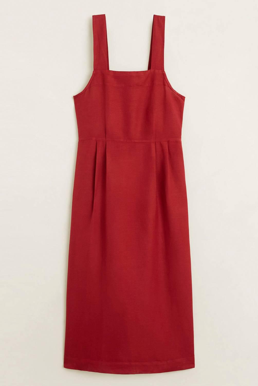 Mango - Vestido Blush 43037718
