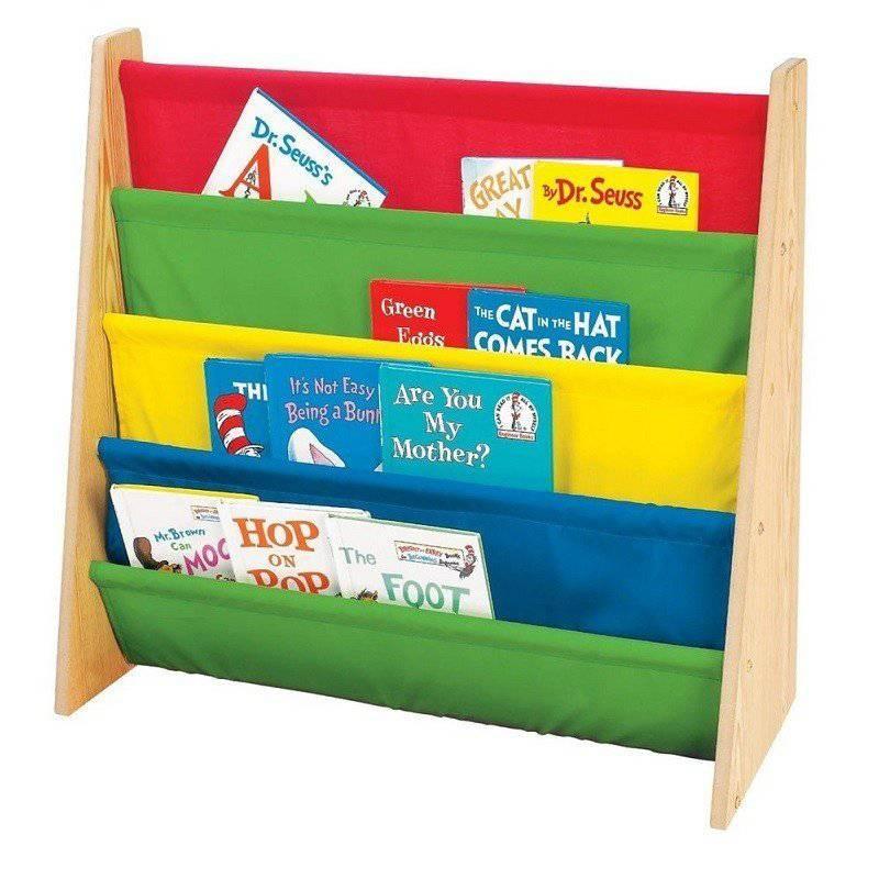 Talbot - Organizador de Libros para Niños