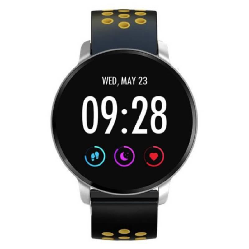 Lhotse - Smartwatch Lhotse Sw60 Amarillo