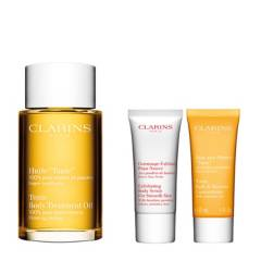 CLARINS - Spa at Home VP