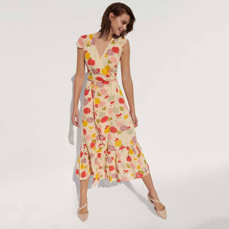 Mango - Vestido Domi 41017778