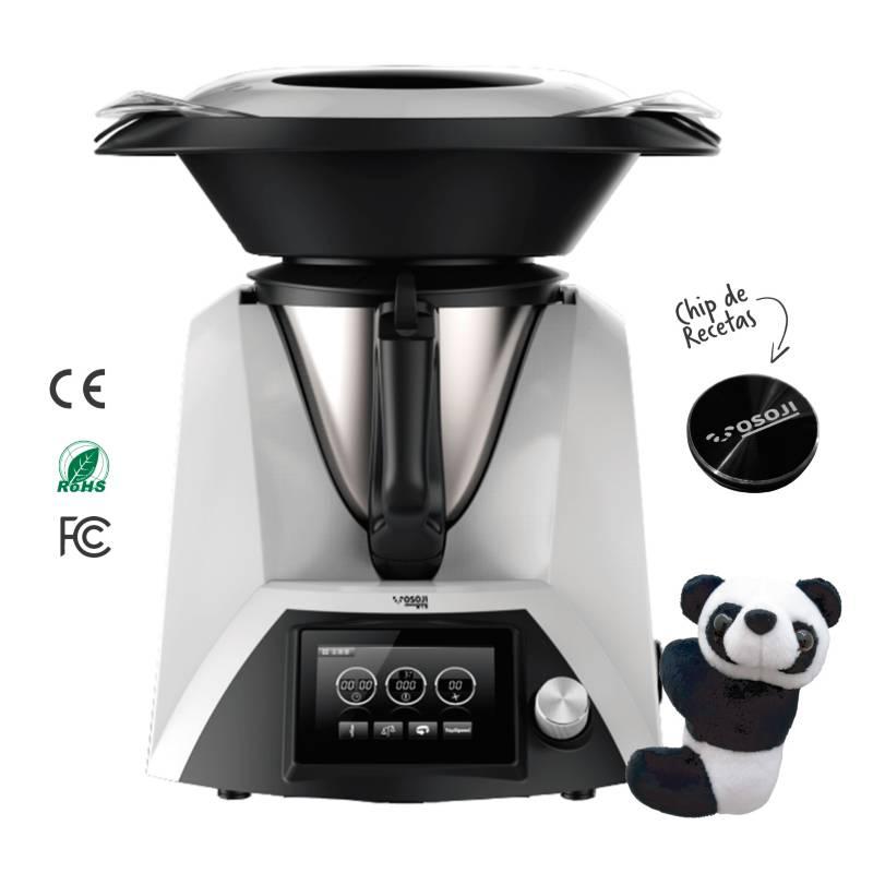 Osoji - Kitchin Mix Robot de Cocina