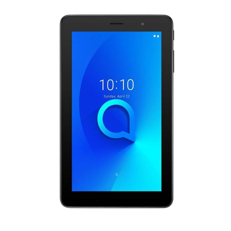 """Alcatel - Tablet Alcatel 1T 7"""" 8067 16 Gb"""