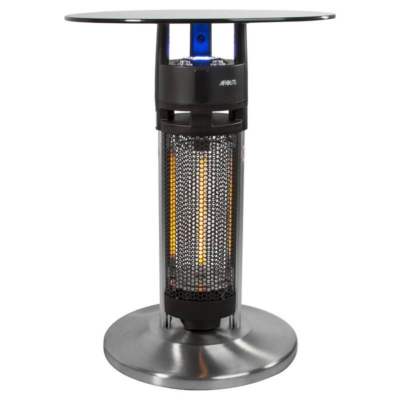 Airolite - Estufa Eléctrica para Terraza Tipo Mesa Ph1215M
