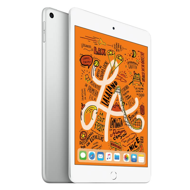 Apple - iPad mini 64GB WiFi