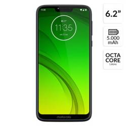 Smartphone Moto G7 Power 64GB.