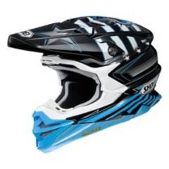 SHOEI HELMETS - Casco Moto Shoei Vfx-Evo Grant 3 Tc2