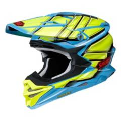 SHOEI HELMETS - Casco Moto Shoei Vfx-Evo Glaive Tc2