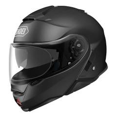 SHOEI HELMETS - Casco Moto Shoei Neotec 2 Negro Mate