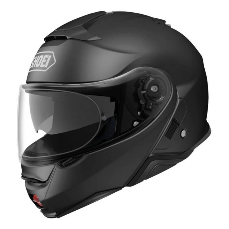 SHOEI HELMETS - MK Casco Moto Shoei Neotec II Negro Mate