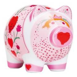 Alcancía, Mini Piggybank