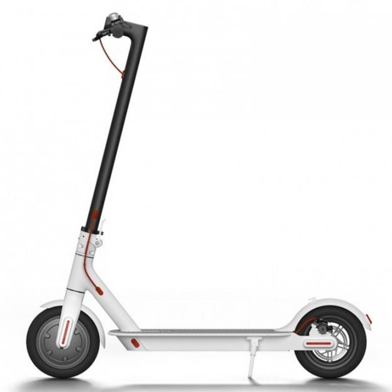Xiaomi - Mi Electric Scooter (Blanco)