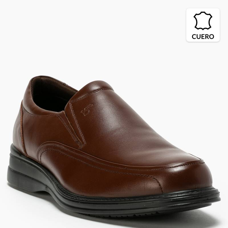 16 Hrs - Zapato Formal Cuero Hombre W412DK