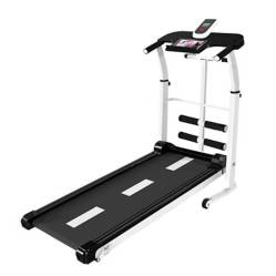 ATHLETICX - Trotadora Caminadora Plegable Plus Home Fitness