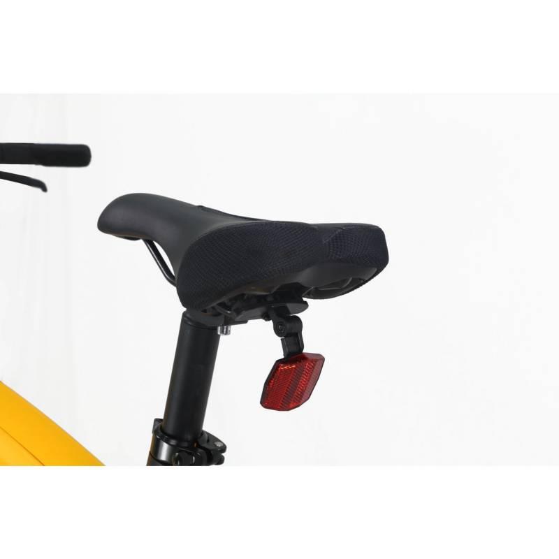 MOBIE - Bicicleta Eléctrica Asistida
