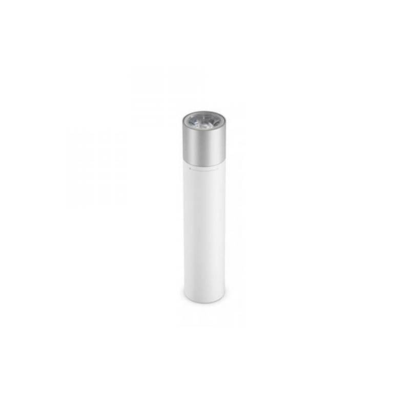 Xiaomi - Xiaomi 3250 mAh Mi Power Bank Flashlight