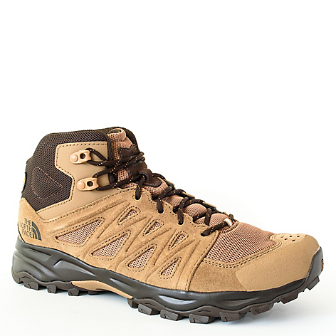 The North Face Zapatilla Outdoor Hombre M Truckee Mid