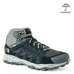 The North Face Zapatilla Outdoor Hombre M Truckee Mid Wp