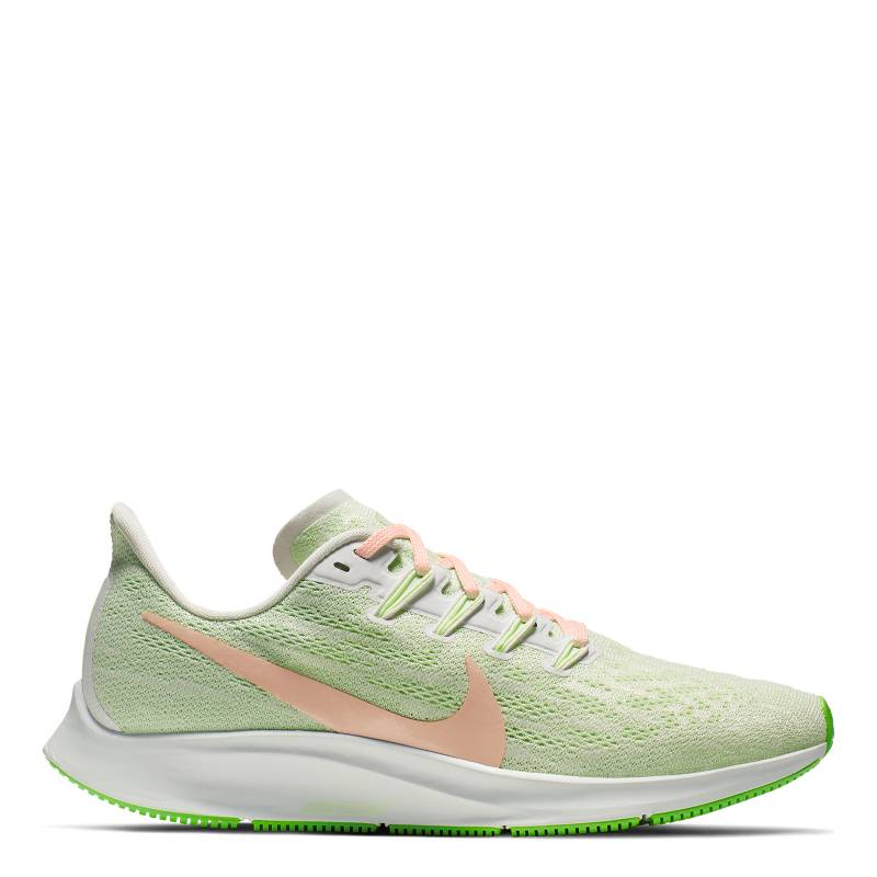 información Premonición Conquistar  Nike Air Zoom Pegasus Zapatilla Running Mujer - Falabella.com