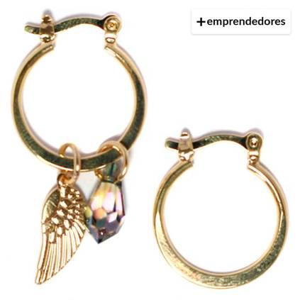 df4b28a9f2b7 Pendientes 9 Forma Aro De Oro Rosa En Quilates Estrella ym0Nvn8wO
