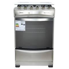 MIDEA - Cocina 4 Midea  Mcg-4Qi24Ame4