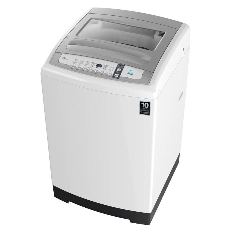 Midea - Lavadora Automática 11 kg MLS-110BCS1402