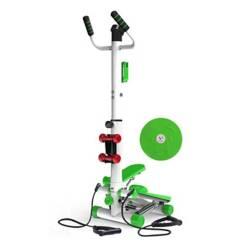 Maquina Escaladora Multiproposito Home Fitness