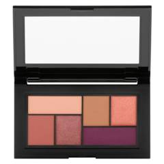 MAYBELLINE - Paleta de Sombras Mini Palette Blushed Avenue