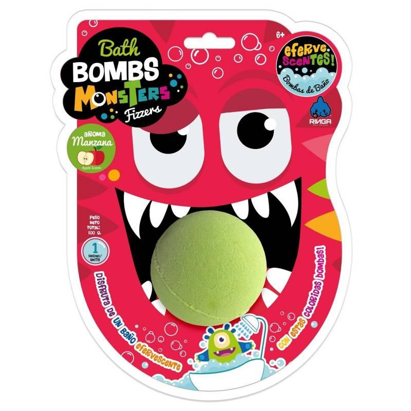Accesorios BaNo Bomba Baño Fizzer Infantil 3 Unidades - Falabella.com