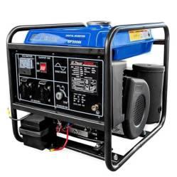 EF POWER - Ef Power Generador Eléctrico Gasolina 3500 W