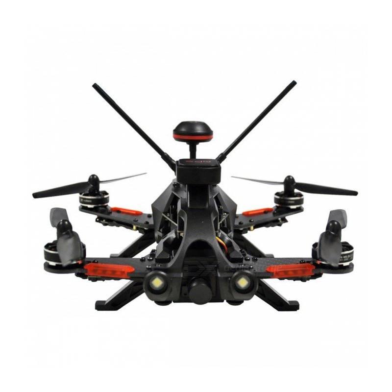 WALKERA - Walkera Drone Walkera Runner 250 Pro Rtf (800Tvl)