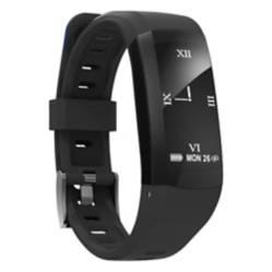 Lhotse - Lhotse Reloj Smartwatch Lhotse Sw22 Con Gps Negro